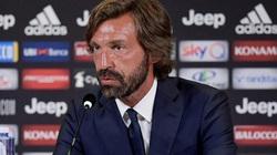 Dẫn dắt Juventus, HLV Andrea Pirlo sẽ làm gì với Cristiano Ronaldo?