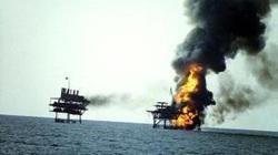 Câu chuyện đắng của Hải quân Mỹ và Iran vào năm 1988