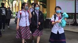 TP.HCM: Công bố điểm chuẩn vào lớp 10 năm học 2020