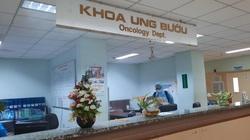 Hết cách ly khoa ung bướu, Bệnh viện đa khoa tỉnh Đồng Nai hoạt động bình thường