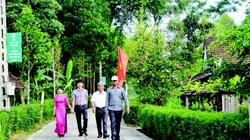 """Vì sao nhiều làng quê ở Hà Tĩnh được ví là """"nơi đáng sống""""?"""