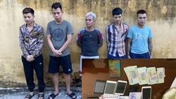 Thanh Hóa: Triệt phá đường dây đánh bạc trên mạng hơn 10 tỷ đồng