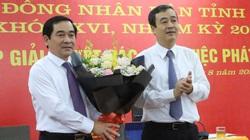 Phó Bí thư thường trực Tỉnh ủy Thái Bình được bầu Chủ tịch HĐND tỉnh thay ông Nguyễn Hồng Diên