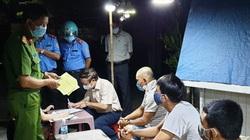 TT-Huế: 3 tài xế đến từ tâm dịch Covid-19 khai báo gian dối để trốn cách ly