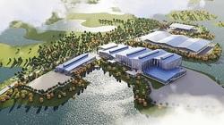 Yên Bái: Khởi công nhà máy chế biến đá vôi trắng 2.000 tỷ đồng