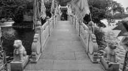 Chuyện lạ về tục thờ chó đá có 1-0-2 thế giới của người Việt