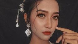 Nữ sinh 10X dân tộc Khmer thu hút dân mạng bởi nhan sắc không kém hoa hậu