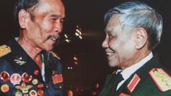 Những hình ảnh quý hiếm về cuộc đời binh nghiệp của nguyên Tổng Bí thư Lê Khả Phiêu