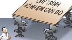 Bạc Liêu: Một giám đốc bị mất chức vì... chưa đủ chuẩn