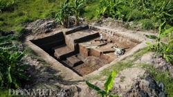 Hà Nội: Thông tin mới nhất về Di chỉ Vườn chuối