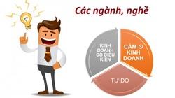 7 điều cần biết về ngành, nghề kinh doanh