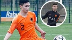 Kelvin Bùi: Cầu thủ Việt kiều Hà Lan có gì đặc biệt?