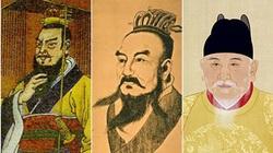 Tần Thủy Hoàng đối xử với công thần khác Lưu Bang, Chu Nguyên Chương thế nào?