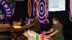 Hải Phòng: Bất chấp lệnh cấm, quán karaoke vẫn lén lút hoạt động