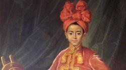 Chưa kịp làm vua, hoàng tử nhà Nguyễn chết vì dịch bệnh là ai?