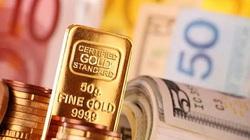"""Giá vàng """"bốc hơi"""" 4,5 triệu đồng/lượng chỉ sau 1 đêm: Chuyên gia nói chỉ là hiện tượng tạm thời?"""