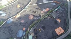 Quảng Ninh: Công ty quản lý đội bóng đá được phép sản xuất xít thải than của TKV
