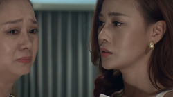 Lựa chọn số phận tập 40: Mẹ Trang vừa về đã bị chồng đuổi đi, Đức tìm cách bỏ trốn