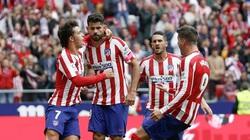 Hai ngôi sao dính Covid-19, Atletico Madrid dùng đội hình nào đấu Leipzig?