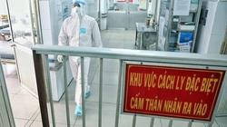 Ca tử vong thứ 18 do Covid-19 tại Việt Nam