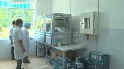 Quảng Nam có 4 cơ sở được phép xét nghiệm Covid-19