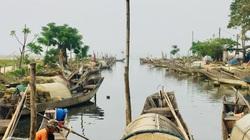 Kể chuyện làng: Xóm nhà chồ bên phá Tam Giang