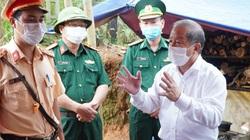 TT- Huế khẳng định đã có nhiều giải pháp mở cho người đến từ Đà Nẵng