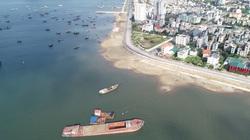 Bãi tắm công cộng tại Hạ Long sau 3 tháng thi công bây giờ ra sao?