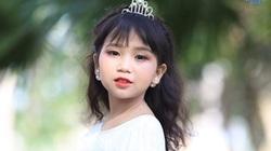 Ngôi sao nhỏ Nguyễn Khánh Linh: Viên ngọc của núi rừng Yên Bái