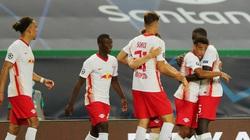 Lần đầu vào bán kết Champions League, Leipzig và HLV Nagelsmann cùng lập kỷ lục