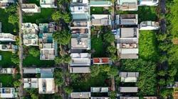 Dự án có 200 nhà xây trái phép ở TP.HCM