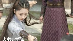 """""""Nữ thần thanh xuân thế hệ mới"""" Trung Quốc """"chặt đẹp"""" hai đàn em nổi tiếng trong phim mới"""