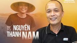 TS Nguyễn Thành Nam – Từ người tham gia sáng lập FPT đến khởi nghiệp, nuôi bò