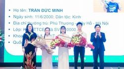 4 suất du học Nhật Bản, Trung Quốc đang chờ tân sinh viên Học viện Nông nghiệp Việt Nam