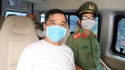 Hải Phòng buộc xuất cảnh người đàn ông Trung Quốc nhập cảnh trái phép