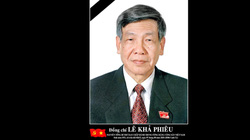 Cập nhật trực tiếp hình ảnh tại Lễ quốc tang nguyên Tổng Bí thư Lê Khả Phiêu