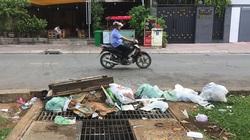 TP.HCM: Quản lý việc thải bỏ, thu gom rác thải cồng kềnh