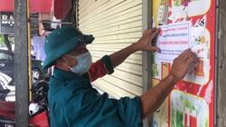 Hải Dương: Thực hiện cách ly xã hội, đường phố vắng tanh