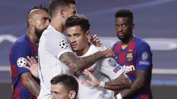 """Nếu Bayern vô địch Champions League, Barca sẽ mất """"núi tiền"""""""