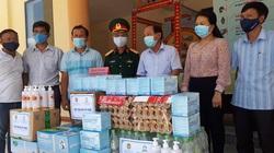 Covid-19 ở Quảng Nam: Tâm thư của nữ chủ tịch MTTQ huyện lay động dân nghèo