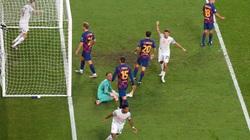 Thảm bại trước Bayern Munich, Barcelona lập nên hàng loạt kỷ lục tệ hại