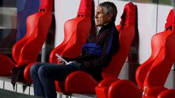 Top 5 ứng cử viên thay thế HLV Setien tại Barcelona: Wenger số 1?