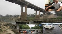 Phú Thọ: Dân lao đao, Doanh nghiệp khó khăn vì cầu sắp sập nhưng chưa kiếm được nhà thầu