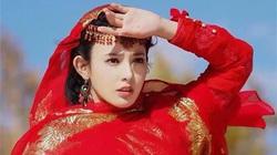 """""""Cửu công chúa Tây Châu"""" gây thất vọng với nhan sắc sưng tấy, đơ cứng, không còn xinh đẹp như thời """"Đông cung"""""""