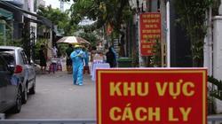 Lịch trình dày đặc của 14 ca nhiễm Covid-19 mới nhất tại Đà Nẵng