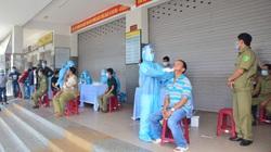 Quảng Nam: Sức khỏe 2 bệnh nhân mắc Covid-19 nặng đã tiến triển tốt