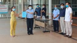 Quảng Nam: 11 trường hợp điều trị khỏi Covid-19 xuất viện