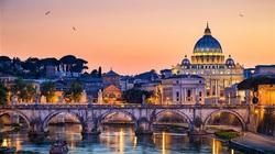 Tại sao thủ đô Rome của Italia được gọi là 'Thành phố vĩnh hằng'?
