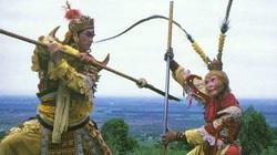 Vì sao Tôn Ngộ Không luôn đội mũ lông vũ dài oai phong?