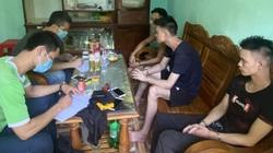 """Vụ triệt phá """"boong ke"""" buôn ma túy ở Thanh Hóa: """"Ông trùm"""" sử dụng cả bồ trẻ..."""